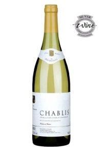 100% Chardonnay