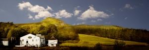 Glengoyne landscape