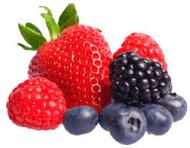 Detecting black or red fruit, ask yourself which black or red fruit