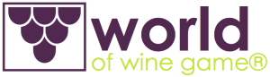 world of wine game logo narrow