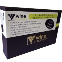 wine charades